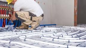 servizio di manutenzione ed installazione di impianti idraulici e impianti elettrici, su tutta Brescia
