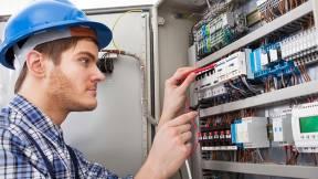 impianti elettrici a Brescia e provincia